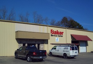 Baker Brothers - Montgomery (Randy Maynard - Site Manager)